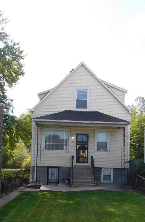 1920 Virginia Street, Gary, IN 46407 (MLS #463572) :: Rossi and Taylor Realty Group