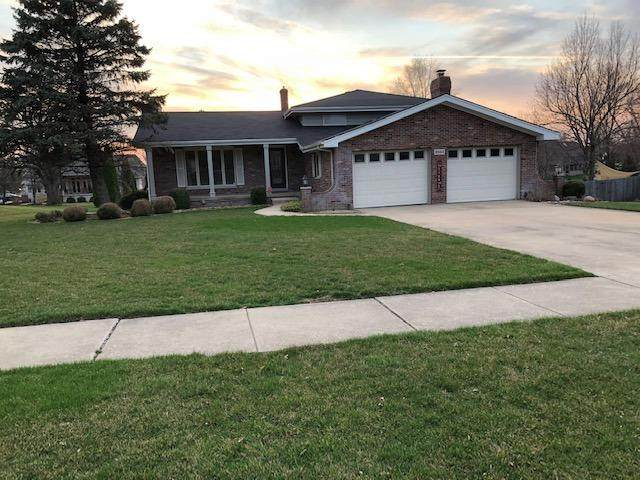 8944 Schafer Drive, St. John, IN 46373 (MLS #472578) :: Rossi and Taylor Realty Group