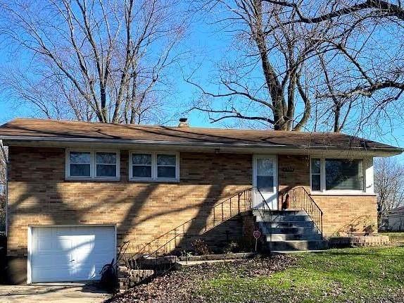 6709 Jefferson Street, Merrillville, IN 46410 (MLS #484989) :: McCormick Real Estate