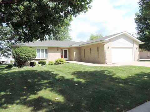 3911 Bayberry Lane, Highland, IN 46322 (MLS #420508) :: Rossi and Taylor Realty Group