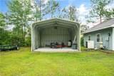 878 Buck Swamp Road - Photo 23