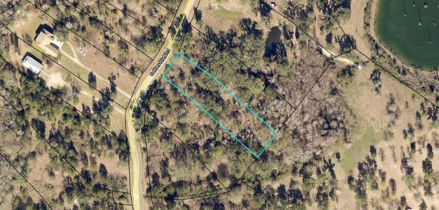 Settlers Bluff Road, Woodbine, GA 31569 (MLS #1587817) :: Coastal Georgia Living