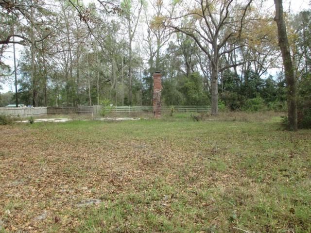 108 Burgess Circle, Brunswick, GA 31523 (MLS #1587826) :: Coastal Georgia Living