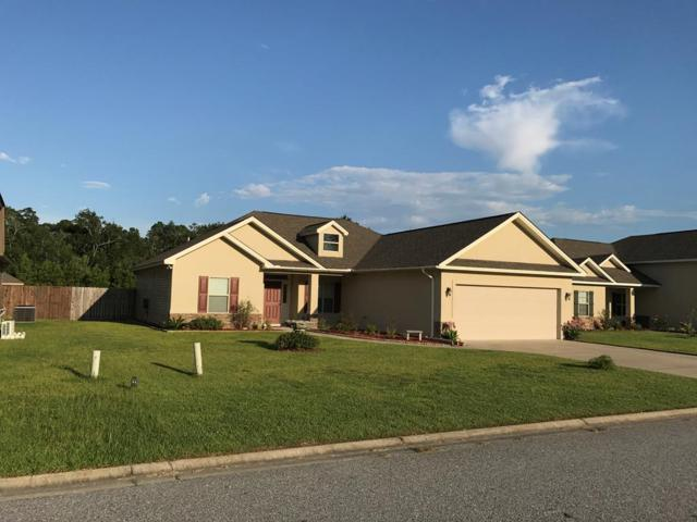 1040 Sand Dollar Way, Brunswick, GA 31523 (MLS #1587849) :: Coastal Georgia Living
