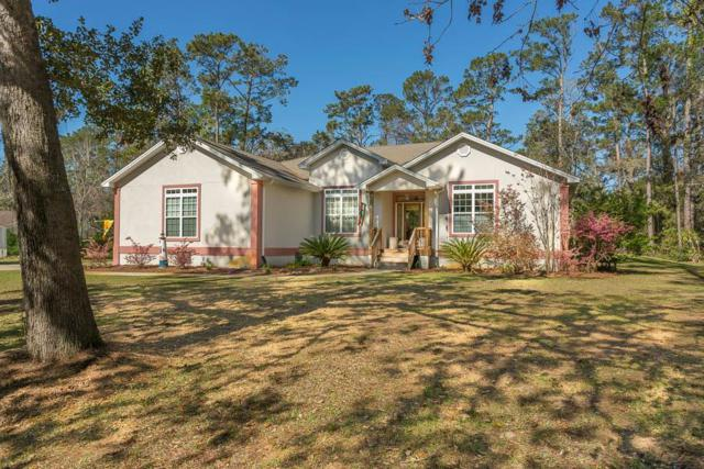 104 Mackqueen Drive, Brunswick, GA 31525 (MLS #1587872) :: Coastal Georgia Living