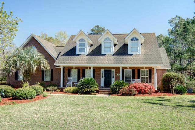 76 Laurel Grove Road, Brunswick, GA 31523 (MLS #1587896) :: Coastal Georgia Living