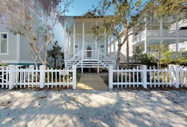 41 Clover Marsh Lane, St. Simons Island, GA 31522 (MLS #1587939) :: Coastal Georgia Living