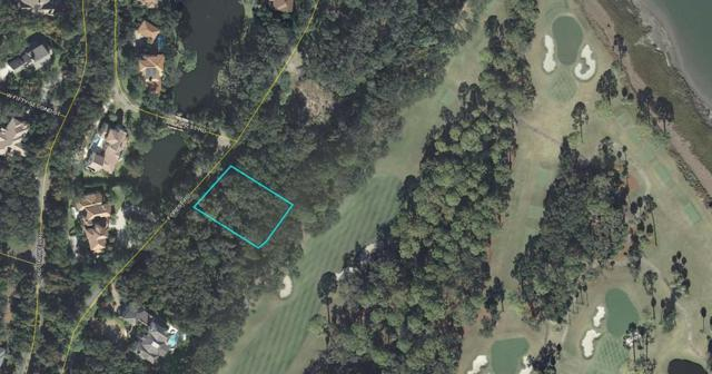474 Forest Road (Lot 18), Sea Island, GA 31561 (MLS #1588021) :: Coastal Georgia Living