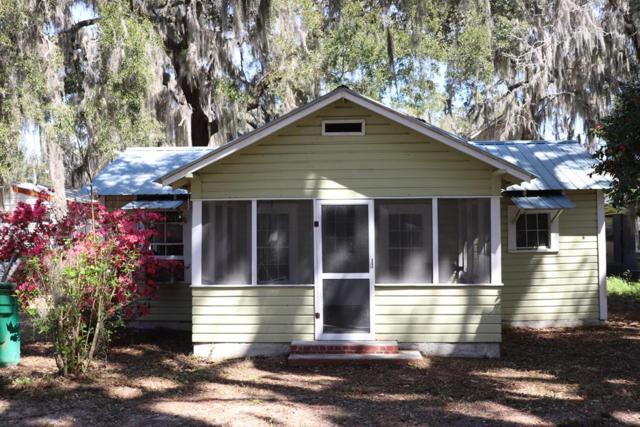 1079 Fishermans Lodge Road Ne, Shellman Bluff, GA 31331 (MLS #1588057) :: Coastal Georgia Living