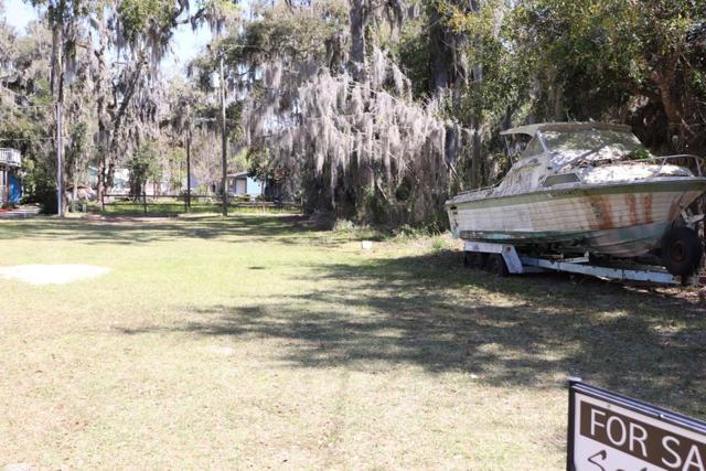 20 Club Street, Shellman Bluff, GA 31331 (MLS #1588065) :: Coastal Georgia Living