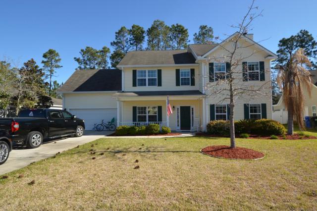 148 Wentle Circle, Brunswick, GA 31525 (MLS #1588072) :: Coastal Georgia Living