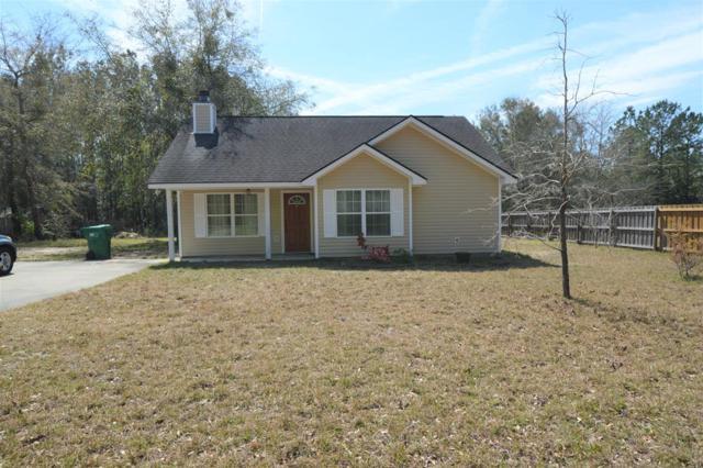 1183 Mcclow Lane, Darien, GA 31331 (MLS #1588078) :: Coastal Georgia Living