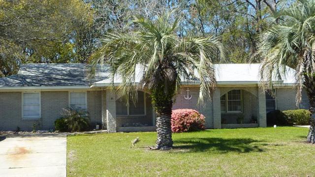 32 A & B Lanier Road, Jekyll Island, GA 31527 (MLS #1588133) :: Coastal Georgia Living