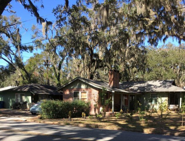 1107 Sycamore Ave, Brunswick, GA 31520 (MLS #1588241) :: Coastal Georgia Living