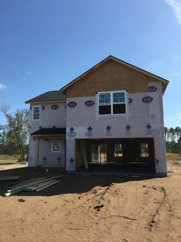236 Victorian Lake Drive, Brunswick, GA 31525 (MLS #1588274) :: Coastal Georgia Living