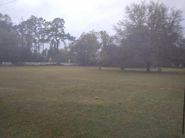 Lot 14 Big Pine, Townsend, GA 31331 (MLS #1588275) :: Coastal Georgia Living