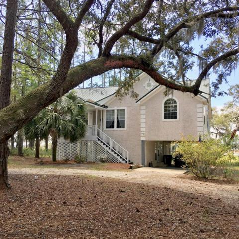 3599 Julienton Drive NE, Townsend, GA 31331 (MLS #1588341) :: Coastal Georgia Living