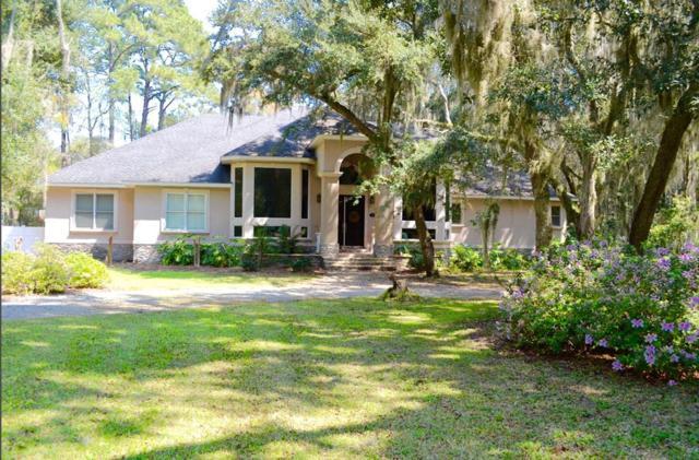 188 Pierce Butler, St. Simons Island, GA 31522 (MLS #1588350) :: Coastal Georgia Living