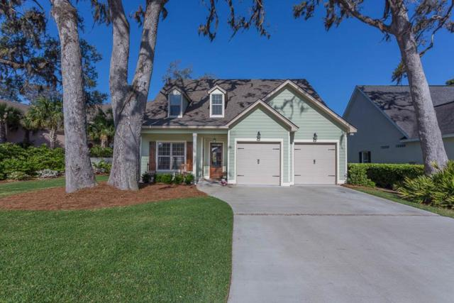 168 Country Club Drive, St. Simons Island, GA 31522 (MLS #1588381) :: Coastal Georgia Living