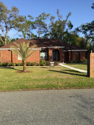 176 Choctaw Road, Brunswick, GA 31525 (MLS #1588416) :: Coastal Georgia Living