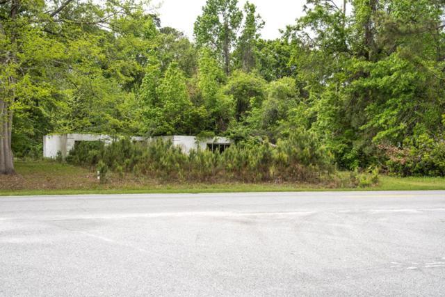 127 Ratcliffe, Brunswick, GA 31523 (MLS #1588429) :: Coastal Georgia Living