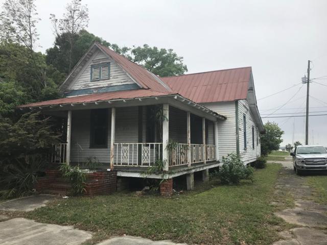 2129 Reynolds Street, Brunswick, GA 31520 (MLS #1588451) :: Coastal Georgia Living