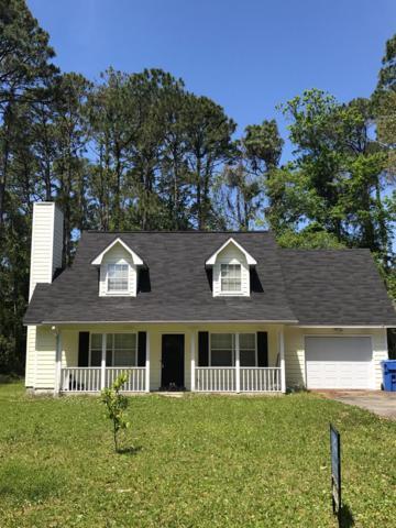 101 Tupelo Circle, Brunswick, GA 31525 (MLS #1588469) :: Coastal Georgia Living