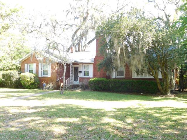 1706 Walnut Avenue, Brunswick, GA 31520 (MLS #1588504) :: Coastal Georgia Living