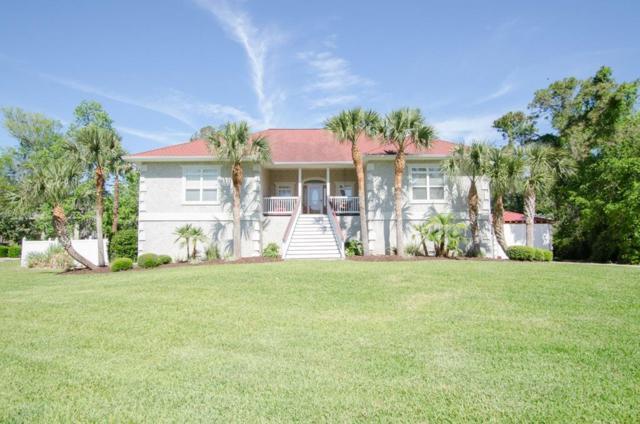 108 Cayman Court, Brunswick, GA 31525 (MLS #1588675) :: Coastal Georgia Living