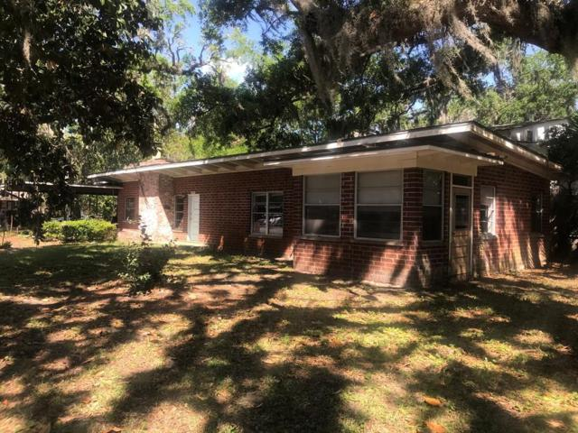 1003 Fourth Ave, Brunswick, GA 31520 (MLS #1588843) :: Coastal Georgia Living
