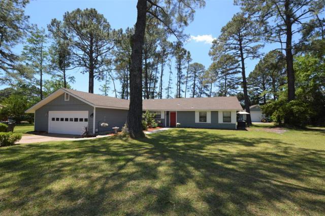99 Burgess Circle, Brunswick, GA 31523 (MLS #1588924) :: Coastal Georgia Living