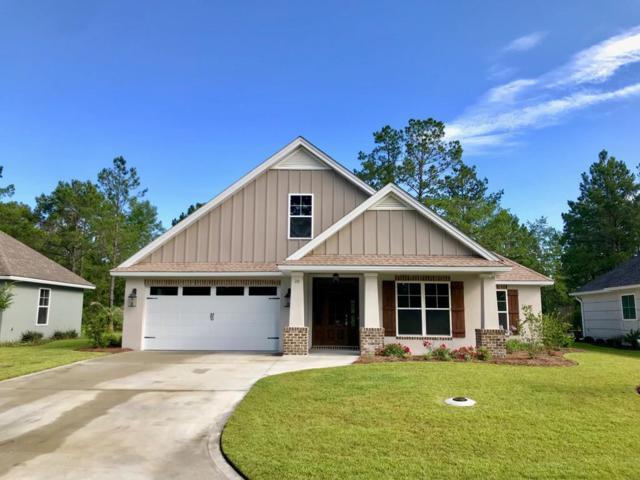 20 Redington Drive, Brunswick, GA 31523 (MLS #1589005) :: Coastal Georgia Living