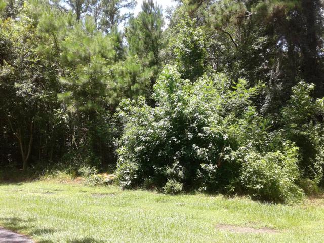 103 Marsh Oak Court, Brunswick, GA 31525 (MLS #1589239) :: Coastal Georgia Living