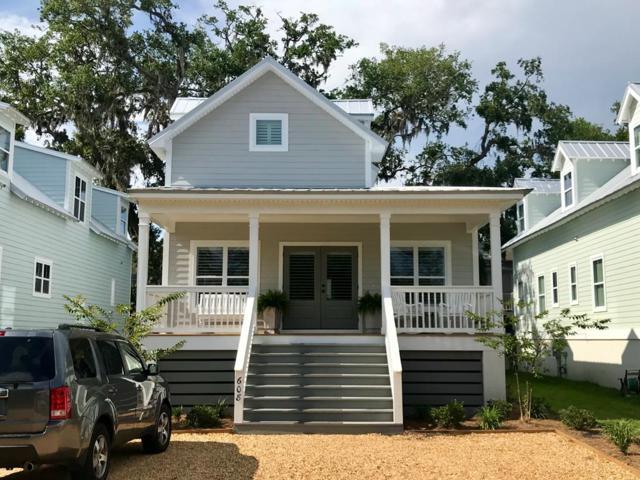 608 Holly Street, St. Simons Island, GA 31522 (MLS #1589245) :: Coastal Georgia Living