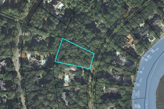 135 Hampton Point Drive, St. Simons Island, GA 31522 (MLS #1589296) :: Coastal Georgia Living
