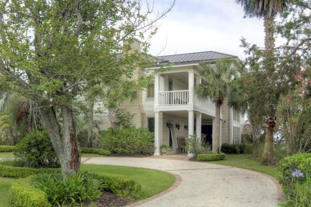 110 Julienton Island Drive, Brunswick, GA 31520 (MLS #1589305) :: Coastal Georgia Living