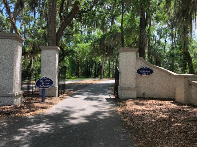 Tolomato Drive, Darien, GA 31305 (MLS #1589311) :: Coastal Georgia Living