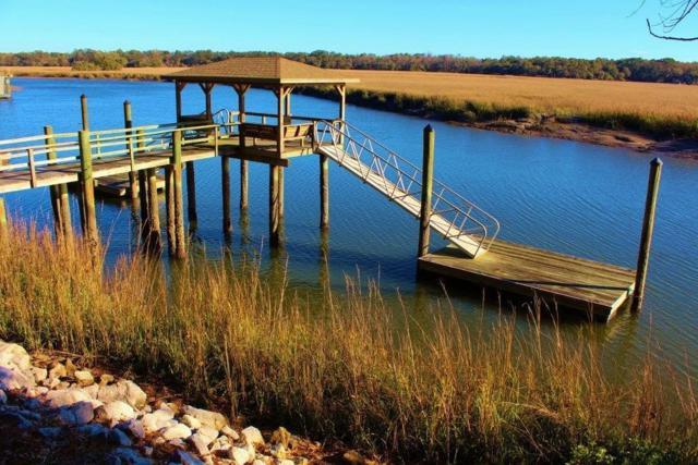 Julienton Drive NE, Townsend, GA 31331 (MLS #1589358) :: Coastal Georgia Living