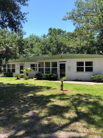 840 N. Beachview Dr., Jekyll Island, GA 31527 (MLS #1589390) :: Coastal Georgia Living