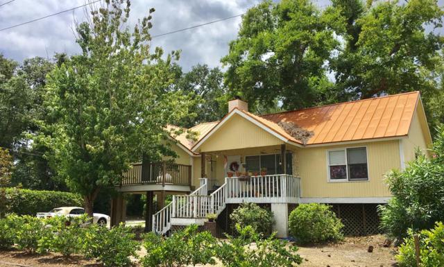 301 Sixth Avenue, St. Simons Island, GA 31522 (MLS #1589427) :: Coastal Georgia Living