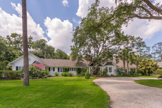 204 W 25th St. (Cottage 271), Sea Island, GA 31561 (MLS #1589444) :: Coastal Georgia Living