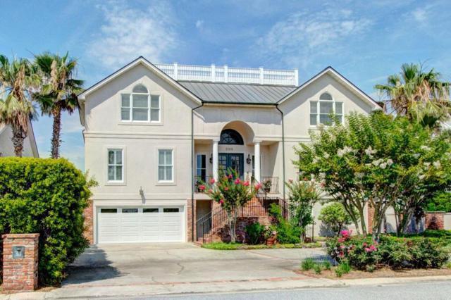 5100 Riverside Drive, Brunswick, GA 31520 (MLS #1589467) :: Coastal Georgia Living