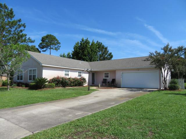 160 Huntington Circle, Brunswick, GA 31525 (MLS #1589527) :: Coastal Georgia Living