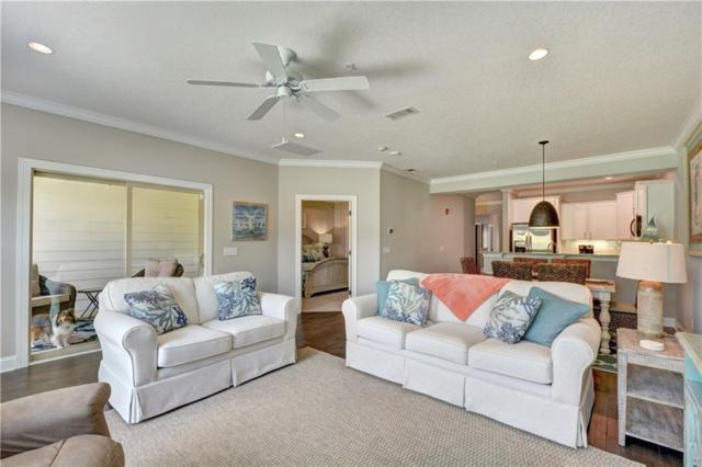 101 Mariner's Circle, St. Simons Island, GA 31522 (MLS #1589577) :: Coastal Georgia Living