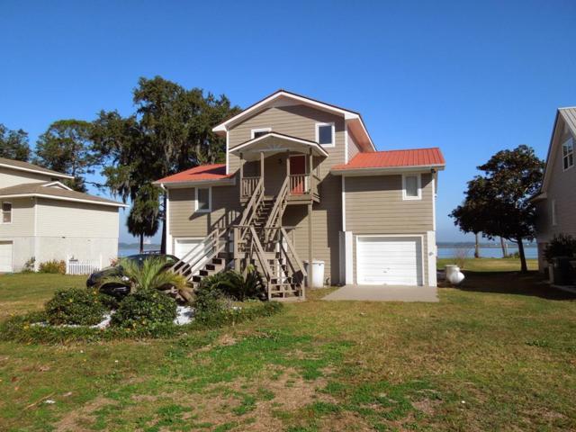 148 Midway Circle, Brunswick, GA 31523 (MLS #1589622) :: Coastal Georgia Living