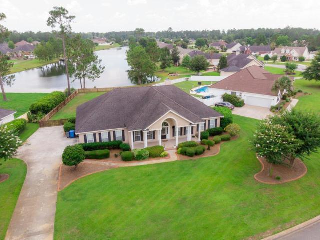 295 Edge Water Drive, Brunswick, GA 31525 (MLS #1589625) :: Coastal Georgia Living