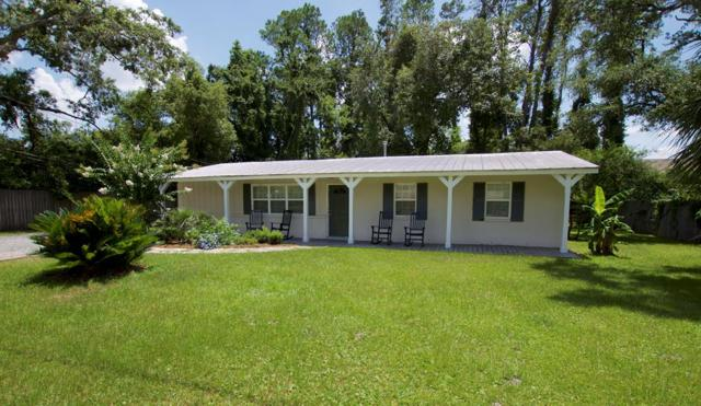 103 Riverview Dr, St. Simons Island, GA 31522 (MLS #1589626) :: Coastal Georgia Living
