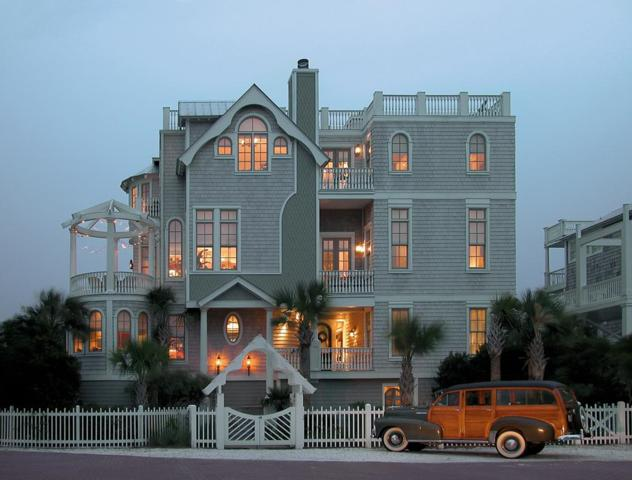 1 Coast Cottage, St. Simons Island, GA 31522 (MLS #1589805) :: Coastal Georgia Living