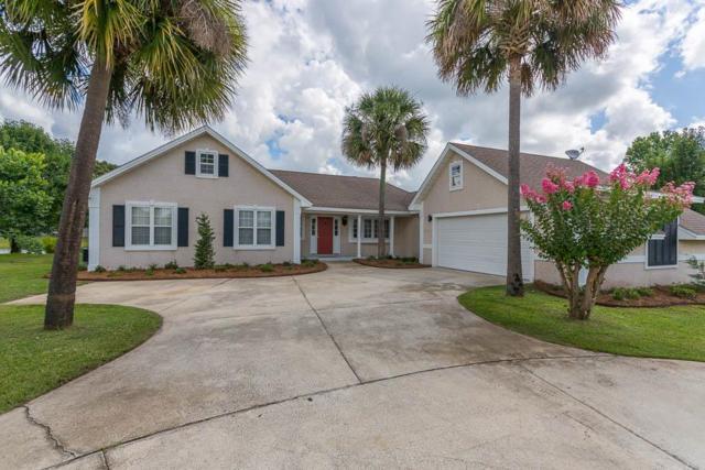 158 Huntington Circle, Brunswick, GA 31525 (MLS #1589858) :: Coastal Georgia Living