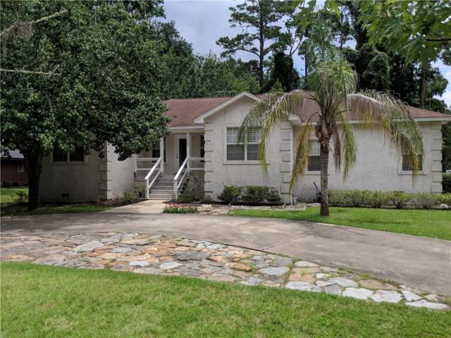 723 Indian Mound Road, Brunswick, GA 31525 (MLS #1600255) :: Coastal Georgia Living